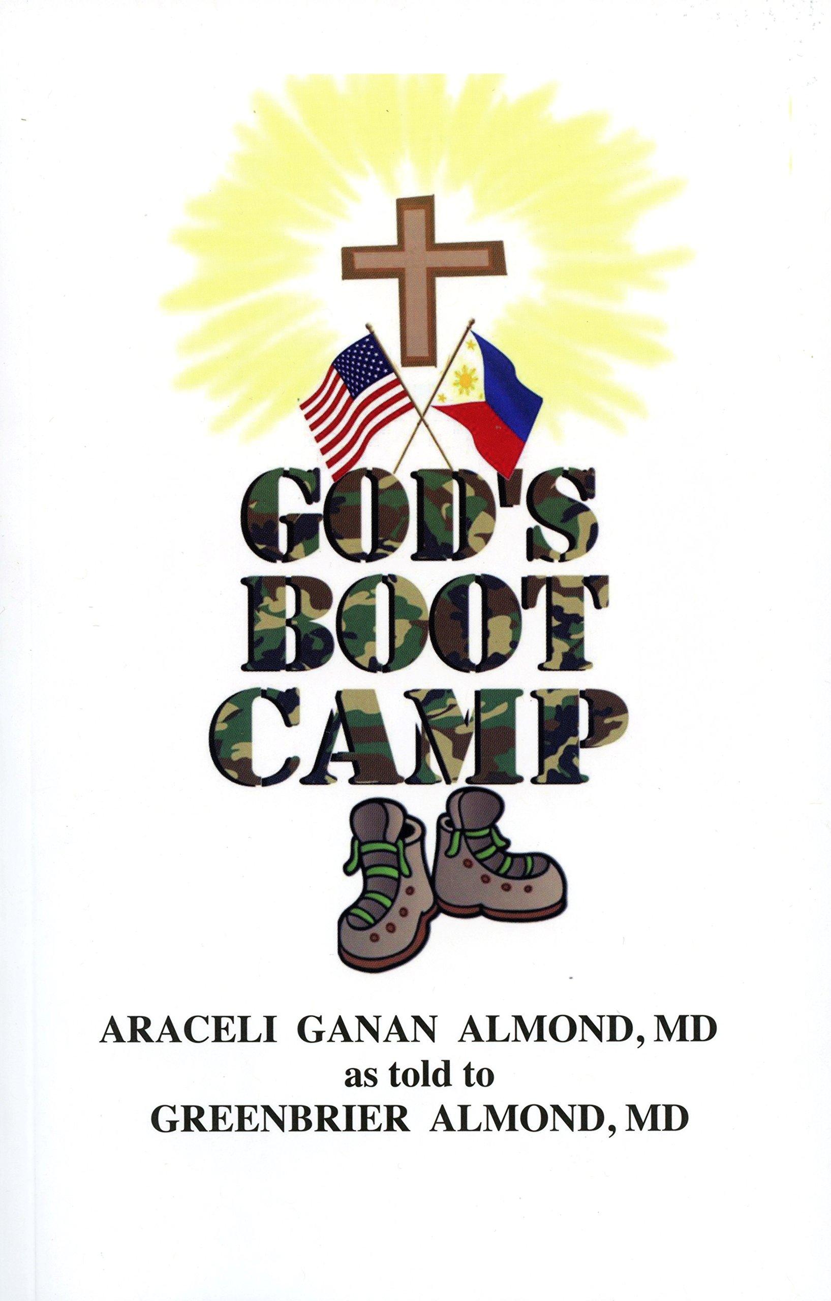 Download God's Boot Camp pdf