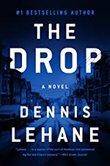 The Drop Kindle Edition