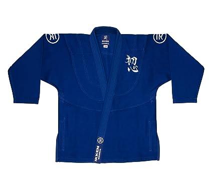 IKKEN Shoshin S-550 Jiu Jitsu Brasileño Kimono BJJ Gi