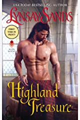 Highland Treasure: Highland Brides Kindle Edition