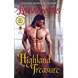 Highland Treasure: Highland Brides (Highland Brides, 9)