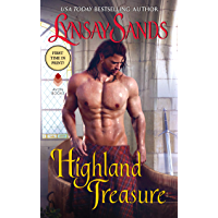 Highland Treasure: Highland Brides