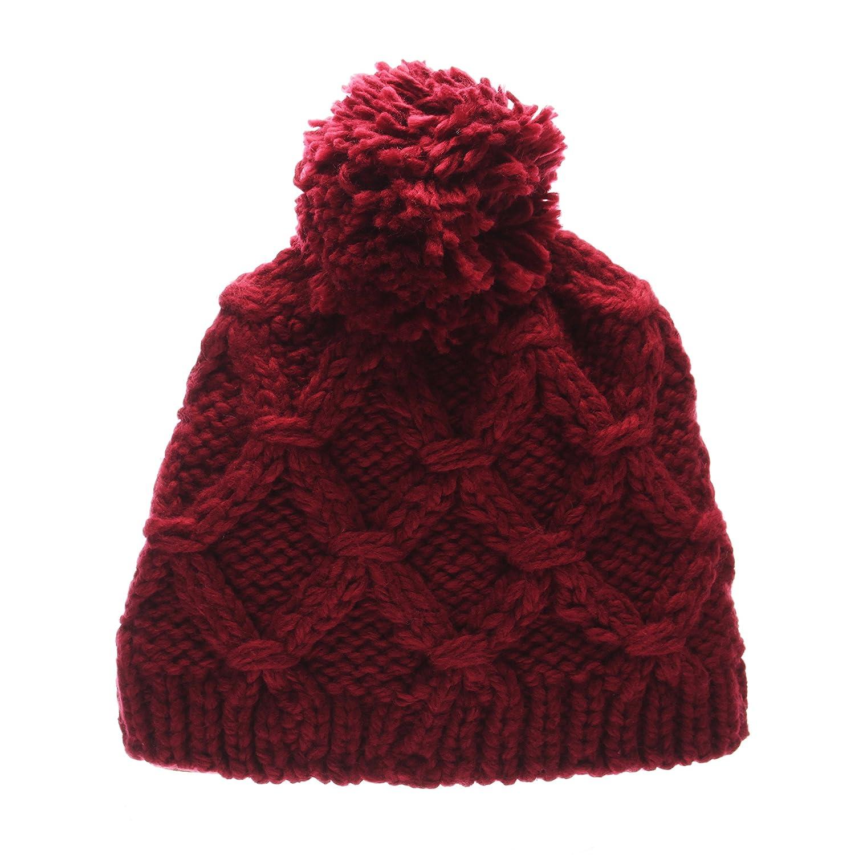 Amazon.com   Zephyr Women s Alabama Crimson Tide MARILEN Knit HAT Cardinal  ADJ   Sports   Outdoors cc6f201e08f0