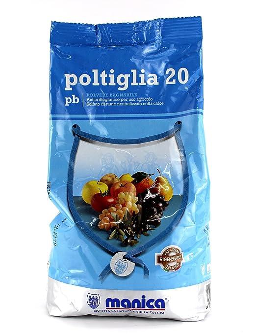 10 opinioni per POLTIGLIA BORDOLESE MANICA KG.1