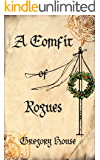A Comfit of Rogues (Red Ned Tudor Mysteries Book 4)