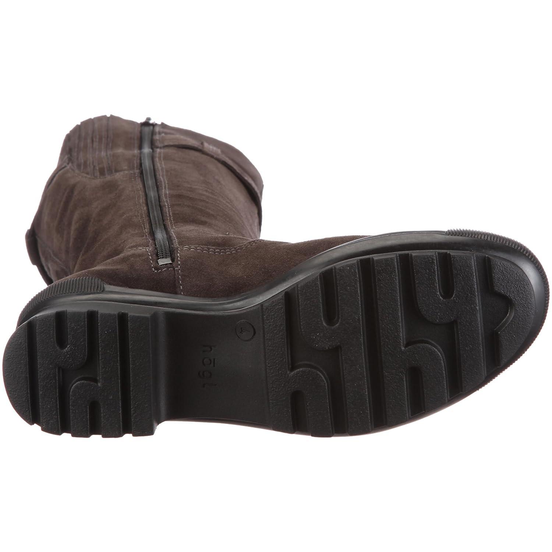 Gmbh 0 Chaussure Bottes Högl Fashion 102832 63010 qFZBqAw5n