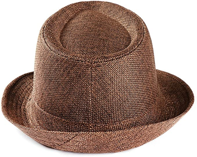 Beladla Sombrero Mujer Y Hombre Verano Sombreros De Paja Anti-Sol ...
