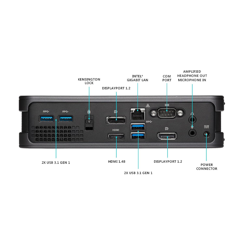 Mini PC ASUS VivoMini VC68V