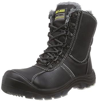 Safety Jogger Nordic black 217 black 38 EU B017XNELCE