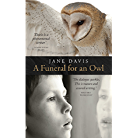 A Funeral for an Owl: A Novel (English Edition)