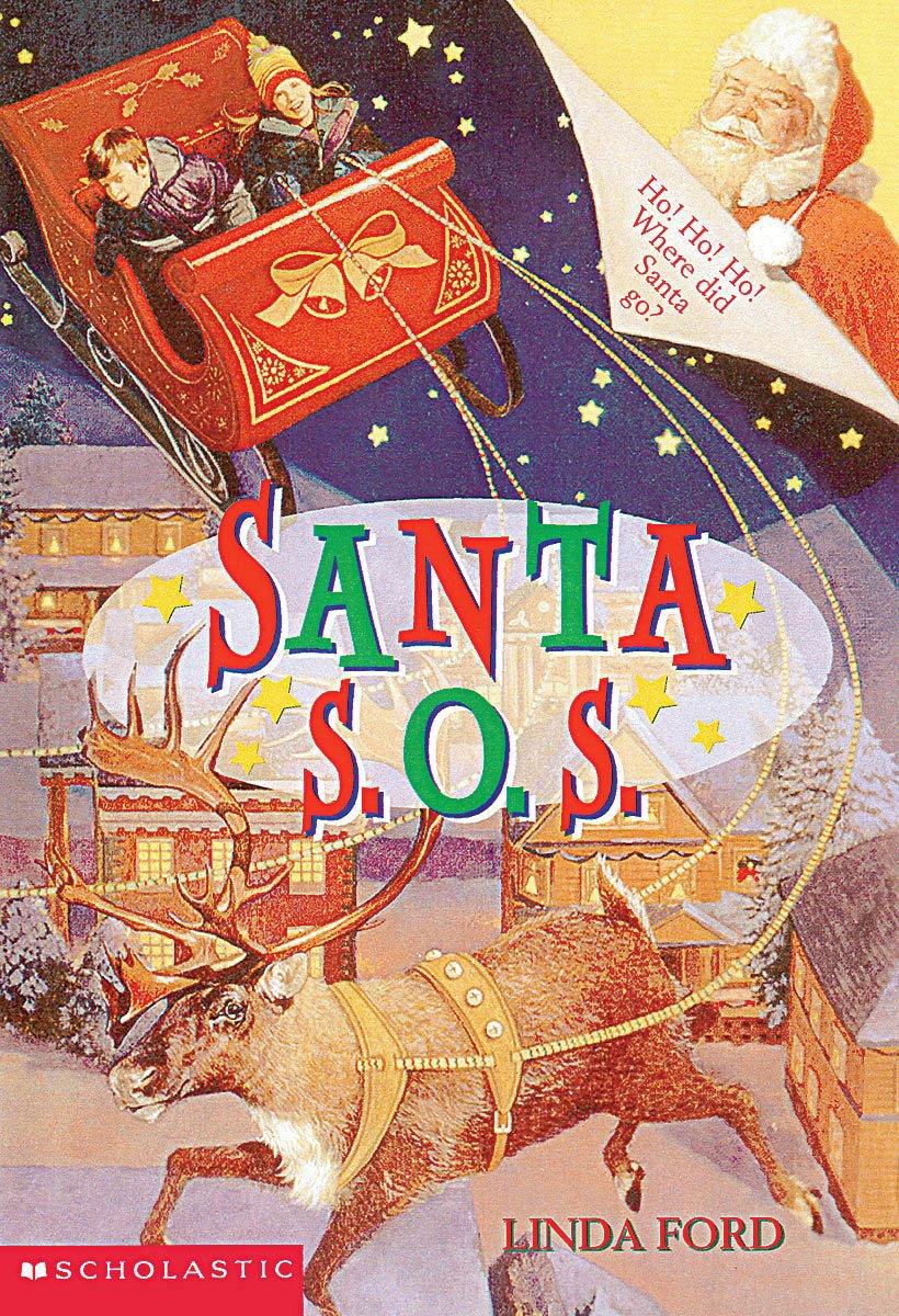 Santa S.O.S. (Santa Claus, Inc)