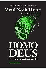 Homo Deus Paperback