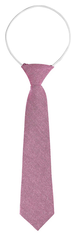 BomGuard - Corbata para niños, color rosa mate: Amazon.es: Ropa y ...
