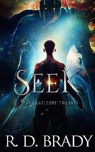 Seek (The Unwelcome Trilogy Book 2)