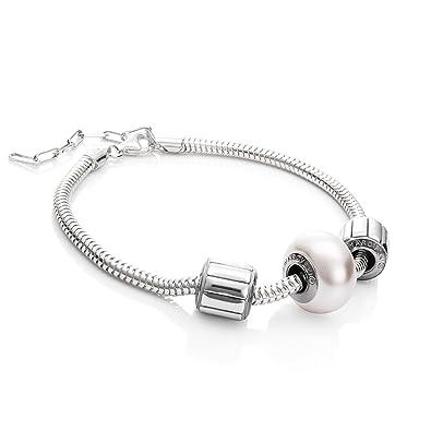 bracelet swarovski femme charms