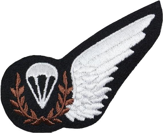 Epic Militaria British WW2 de las fuerzas aéreas británicas RAF interrumpir para paracaídas JUMP diseño de diana de ...