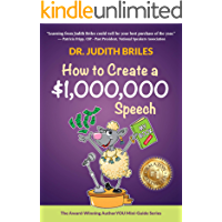 How to Create a $1,000,000 Speech (AuthorYOU Mini-Guide Series)