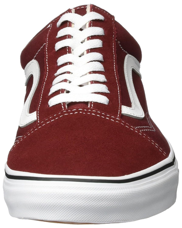 Vans Unisex Old Skool Classic 4.5 Skate Shoes B01n1qmuxd 6 M Us