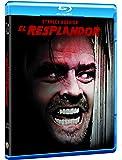 El Resplandor - Halloween Blu-Ray [Blu-ray]