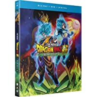 Dragon Ball Super: Broly - The Movie [Blu-ray]