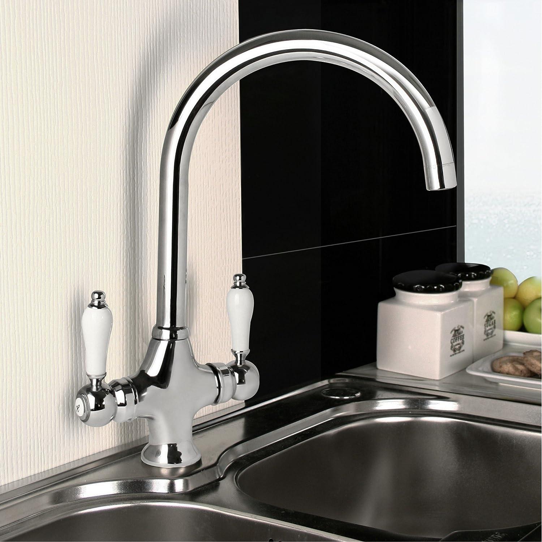 New Kitchen Sink Tap Sets - Taste