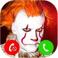 chiama dal clown killer