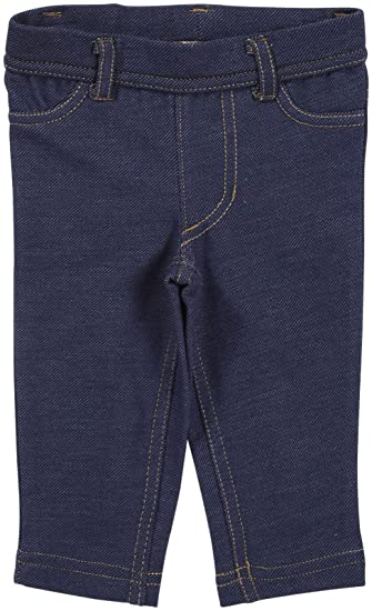 2e53ab45d72a4 Amazon.com: Carter's Little Girls' French Terry Jegging: Leggings ...