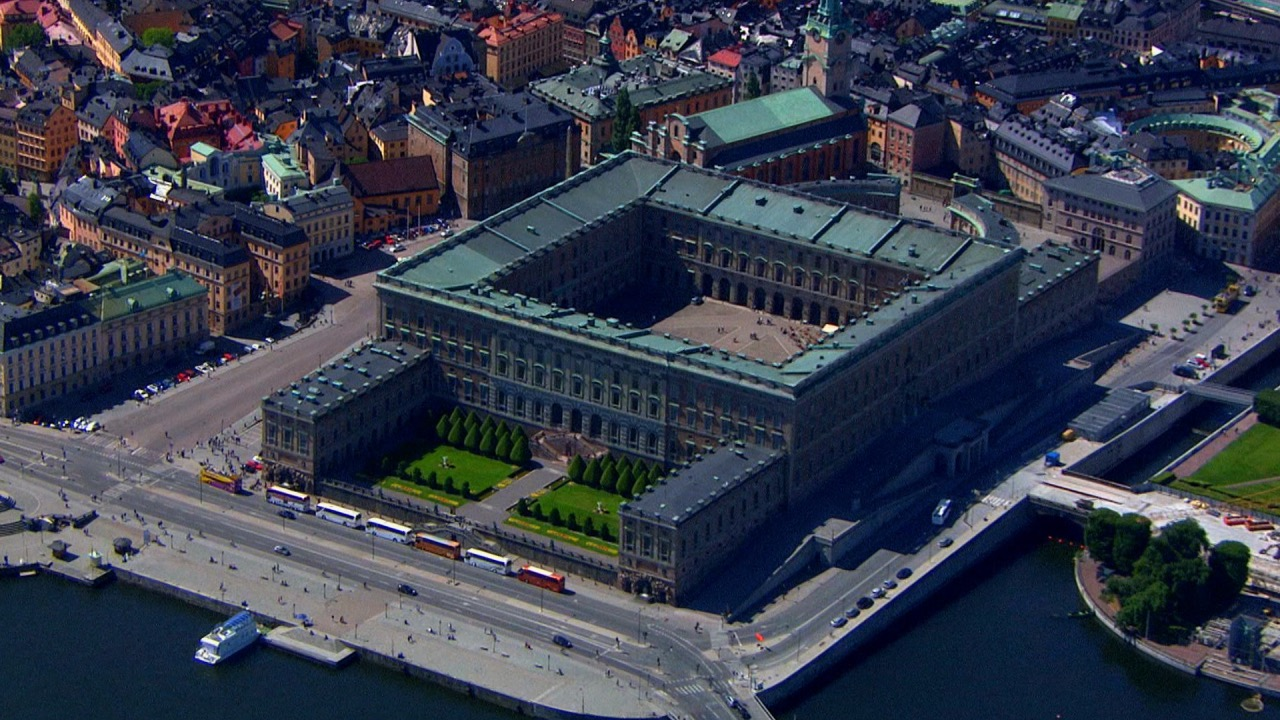 Stockholm Sweden Top Historical Attractions