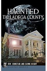 Haunted Talladega County Hardcover