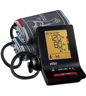 Braun BP6200 Antebrazo Automático 2usuario(s) - Tensiómetro (AA, LCD, 1
