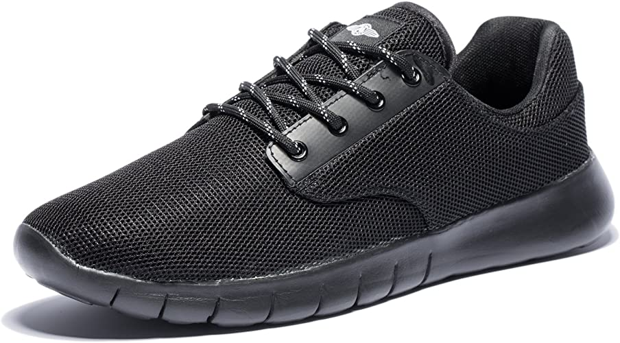 Men/'s Running Shoes Breathable Outdoor Mesh Sneakers Sports Adult Boot Spring