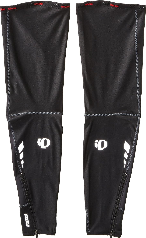 PEARL iZUMI Elite Thermal Leg Warmers Cycling Leg Warmer Black Large LG