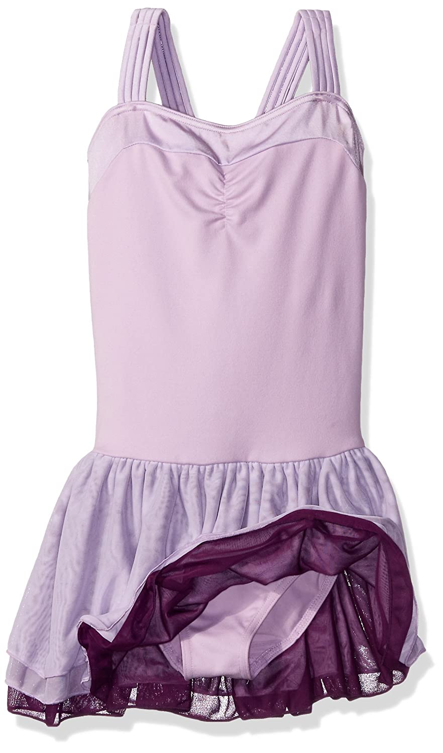 Capezio Girls Bella Dress