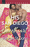 His San Diego Sweetheart (Millionaire Moguls)