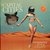 Swimming Pool Summer [Explicit]