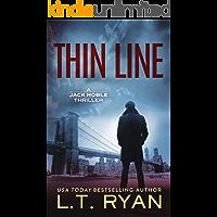 Thin Line (Jack Noble #3)