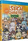 Isekai Quartet: Season One [Blu-ray]
