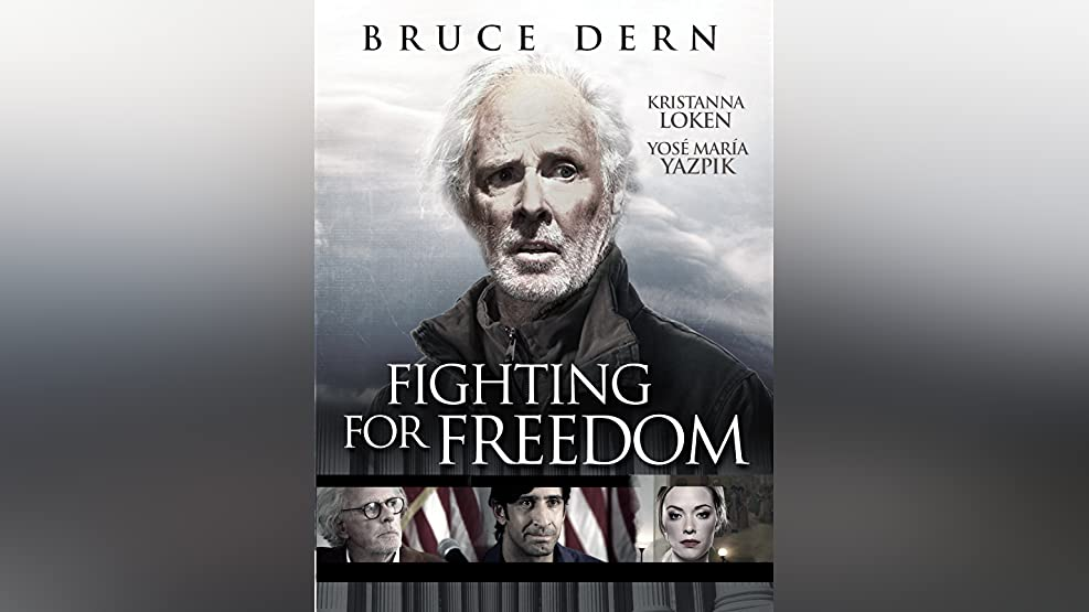 Fighting for Freedom [dt./OV]