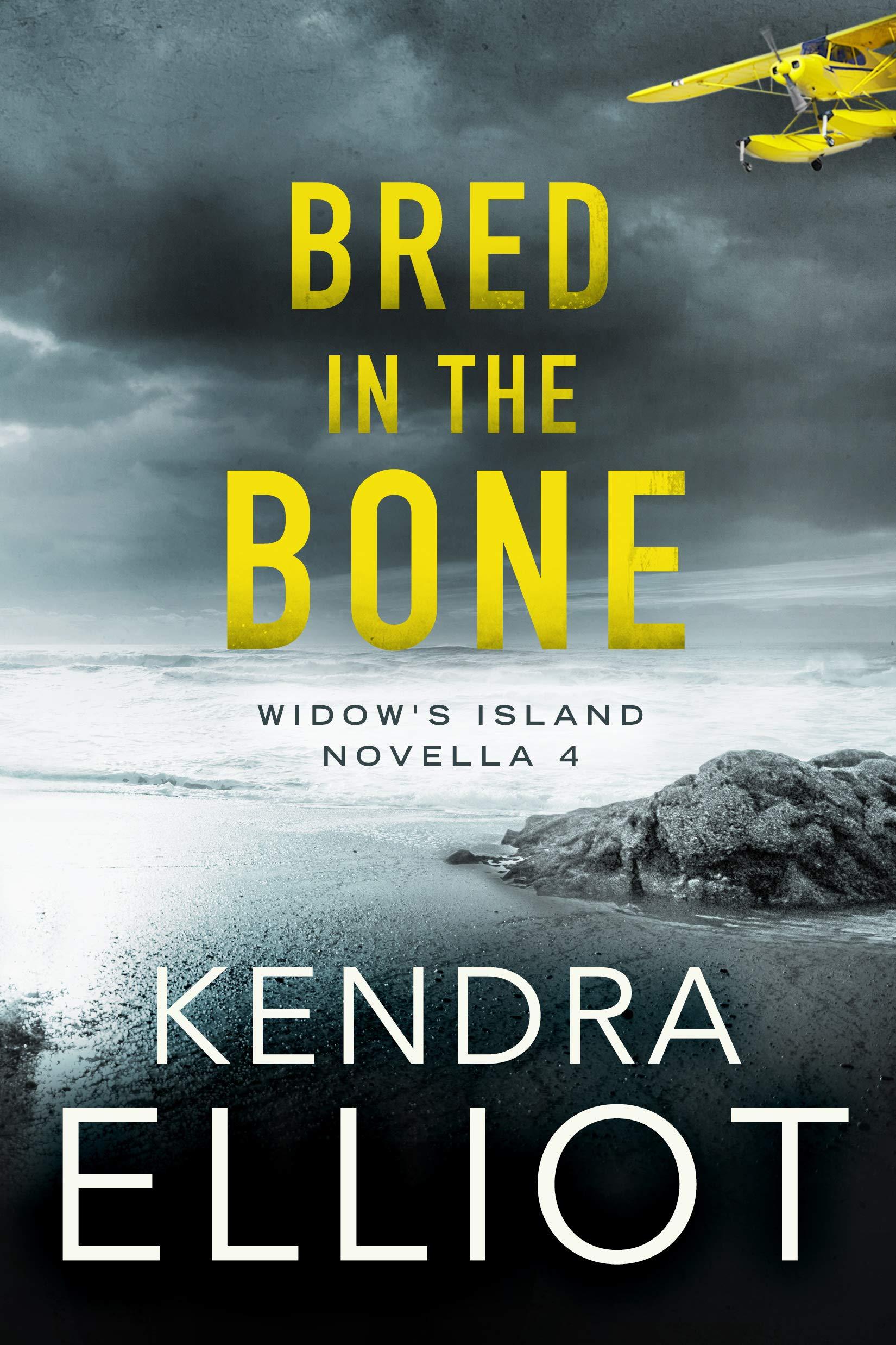 Bred In The Bone  Widow's Island Novella Book 4   English Edition