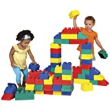 Edushape Edublocks Construction Toy - 26 pcs