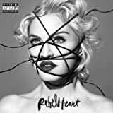 Rebel Heart, Deluxe Edition