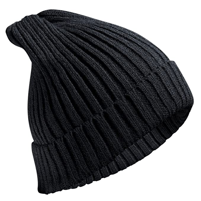 Image Unavailable. Image not available for. Color  FREETOO Beanie Hat Knit Beanie  Winter Black Knitted Beanie Hat Keeps Warm and Stylish ... 36b0d4705c64