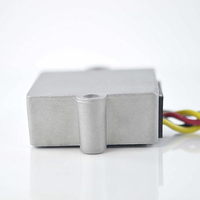 Mosfet Voltage Regulator Rectifier For Mercury Outboard V-140//150 175//200 40 50 60 EFI//Formula 60 OEM Repl.# 830179T1 830179T2 854515T2 883072T1 893640002 893640T01