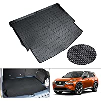 Cartist Custom Fit for Cargo Liner Nissan Rogue 2021 2022 All Weather Trunk Mat Carpet Protection TPE Odorless