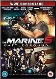 The Marine 5 - Battleground [DVD]