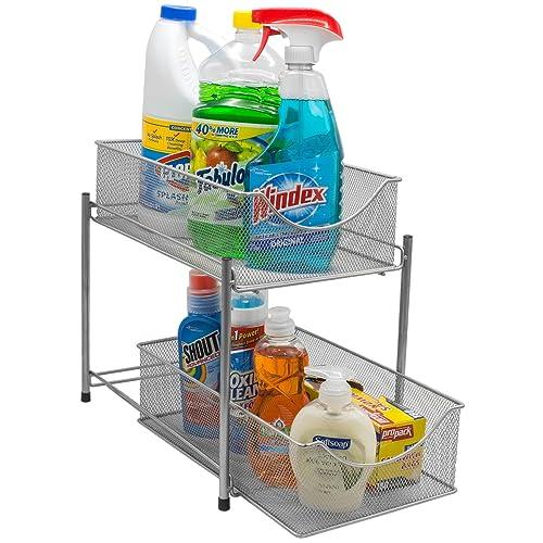 Countertop Bathroom Storage Shelf: Amazon.com