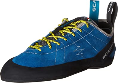 Scarpa Mens Helix Low Rise Hiking Boots