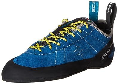 c829495f22c77d SCARPA Men s Helix Climbing Shoe-M