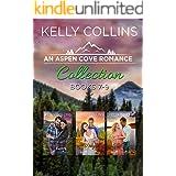 An Aspen Cove Romance Collection: Books 7-9