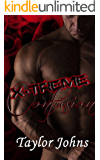 X-Treme Confusion, book one
